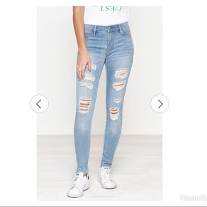 Pacsun jeans/jeggings